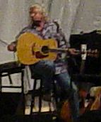 A picture of Arlo Guthrie